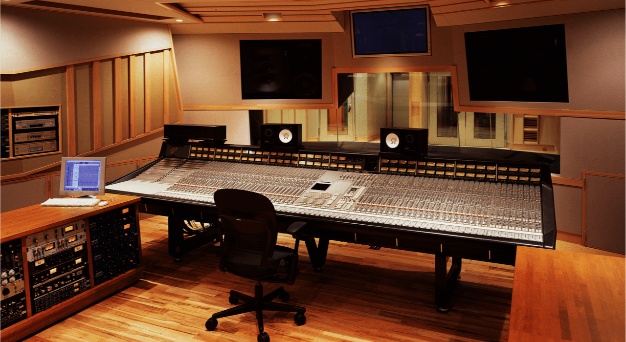 prime sound studio form