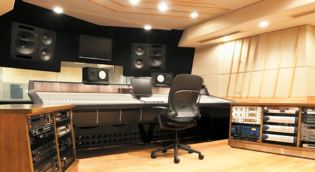 prime sound studio