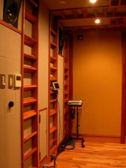 booth E