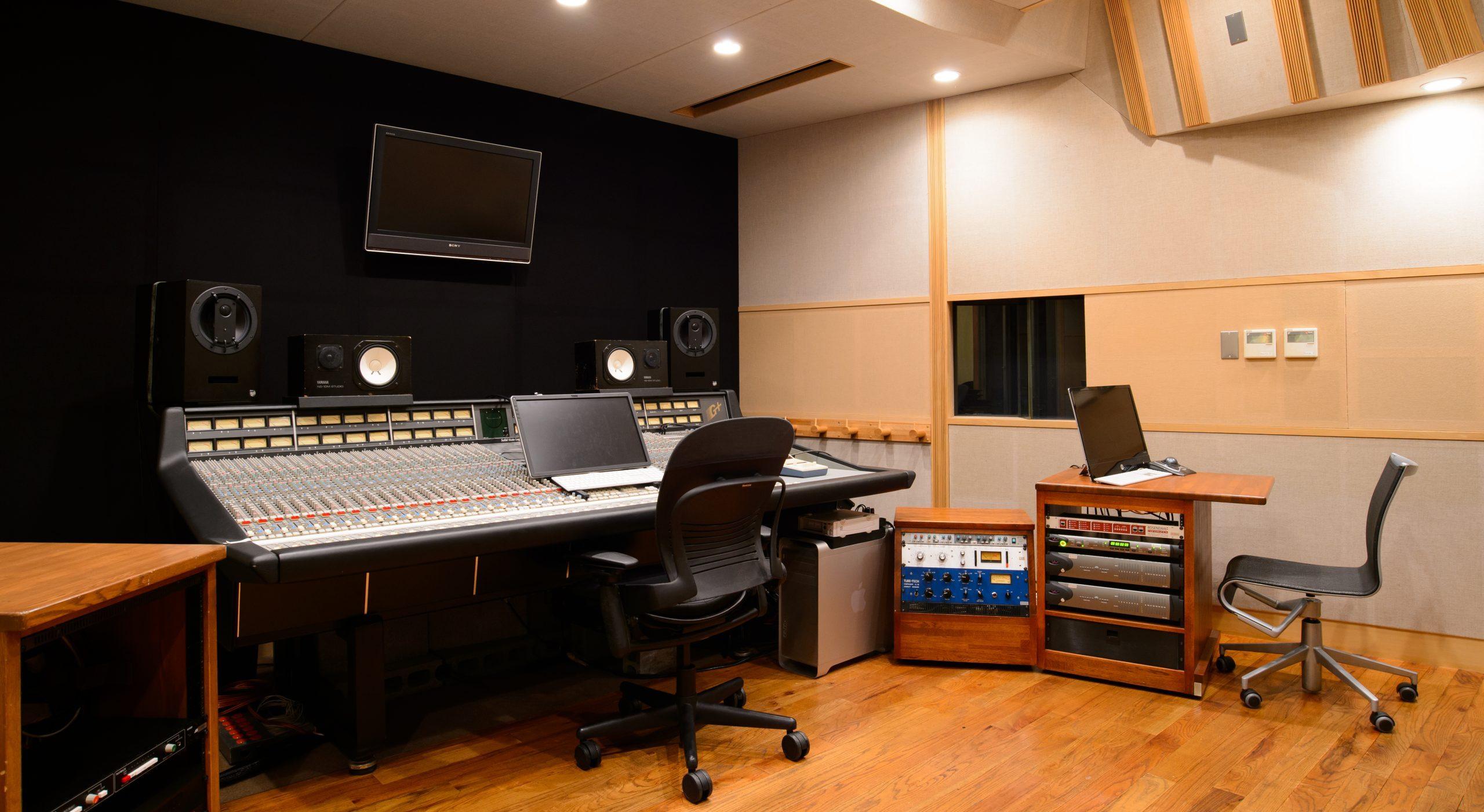 prime sound studio form